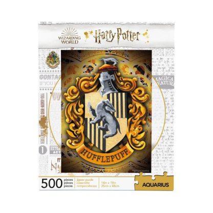 Harry Potter Hufflepuff Puzzel 500 stks