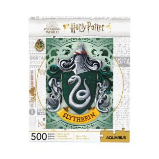 Harry Potter Slytherin Puzzel 500 stks