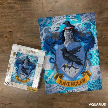 Harry Potter Ravenclaw Puzzel 500 stks