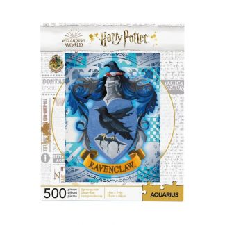 Harry Potter Ravenclaw Puzzel 500 stks