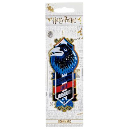 Harry Potter Ravenclaw boekenlegger klein