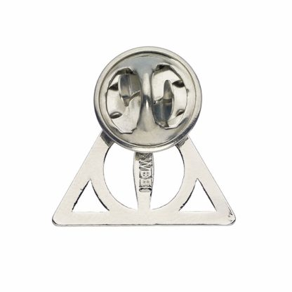Harry Potter Deathly Hallows pin badge (klein)