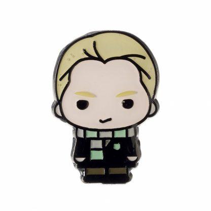 Draco Malfoy pin badge