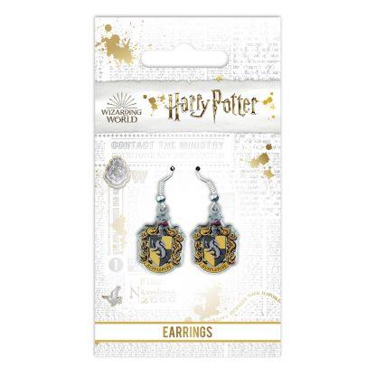 Harry Potter Hufflepuff Oorbellen
