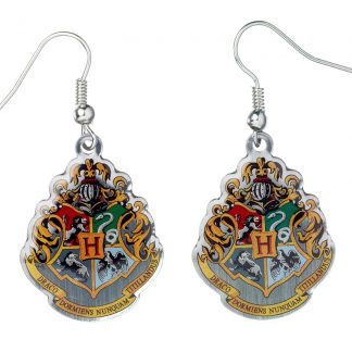 Harry Potter Hogwarts Oorbellen