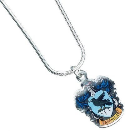 Harry Potter Ravenclaw ketting