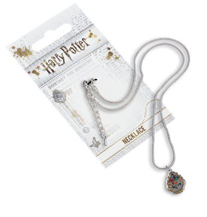 Harry Potter Hogwarts ketting