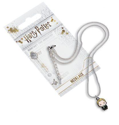 Harry Potter Draco Malfoy Chibi ketting