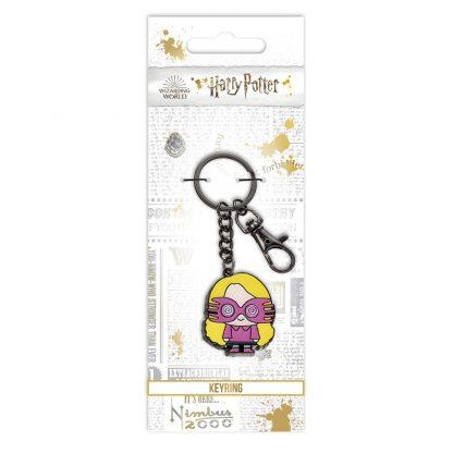 Harry Potter Luna Lovegood sleutelhanger