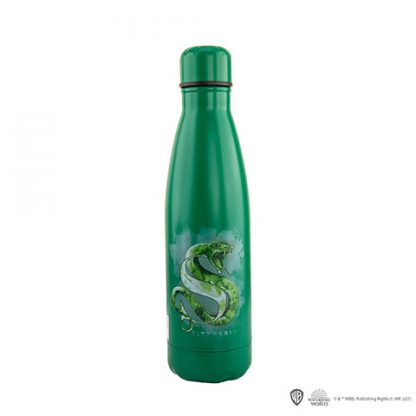 Harry Potter Drinkfles Slytherin 500ml dubbelwandig